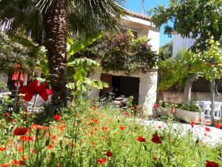 CANNES CENTER HOUSE with GARDEN
