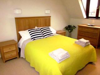 Luxury duplex apartment in Lymington