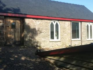 'The Chapel' Annex to a Hilltop Farm, Dorstone