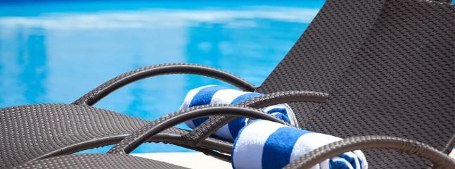 Sport's Club Pool