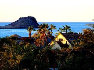 EL NIDO @ Baja Paradise
