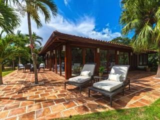 Golf 3 BDR Villa, Casa de Campo, La Romana