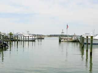 White Marlin 111B, Ocean City