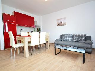 New Red Kika Apartment 4+2, Liznjan