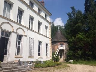 Beautiful period Château in Normandy (Dieppe area)