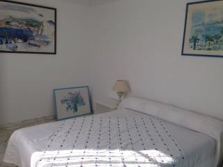 Beach Blue Bedroom