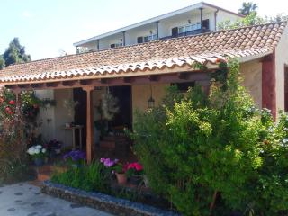 Casa Gron - Many privacy in a rustic Canarian house - Pool