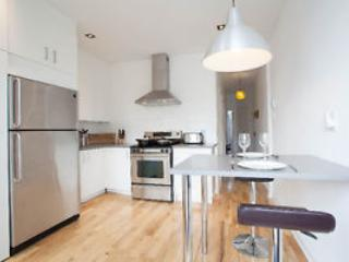Superb New Apartment, Furnished and Equipped