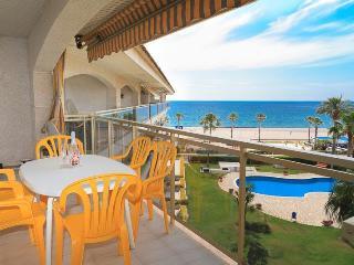 Playa Cristal - Acogedor apartamento, Miami Platja