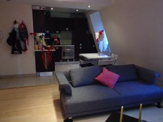 Nice, calm and confortable flat close center París, Clichy