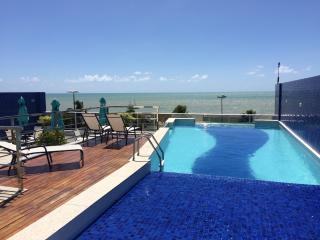 Apartamento a Beira Mar Tambaú João Pessoa