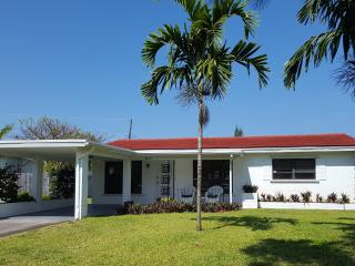 Fort Lauderdale - Charming House Near Beach
