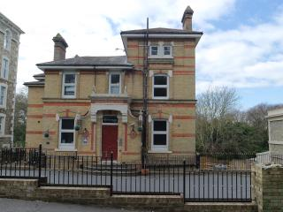 The Victorian Lodge Flatlet 2