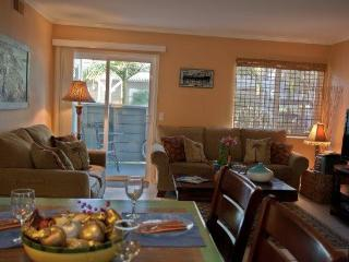 El Condo Que Canta, or 'the Condo that sings', Dana Point