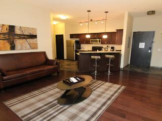 Canmore Grande Rockies Resort Fantastic 1 Bedroom Condo