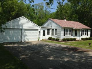 Newly Remodeled  Home on large wooded lot