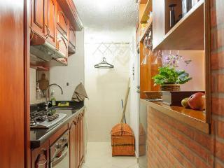 Relax and Save Money with FULLY EQUIPPED   KITCHEN with microwave, fridge, gas stove, oven, crockery