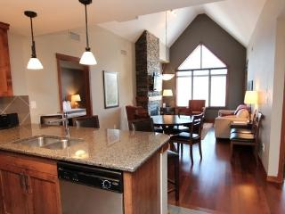 Canmore Stoneridge Mountain Resort 3 Bedroom Penthouse Condo