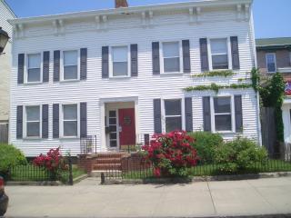 Warren Street Garden Suite, Hudson NY