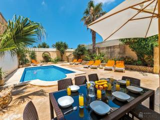 Ponderosa Holiday Home, Gharb