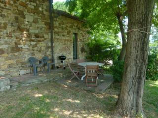 Il Fienile in Pietra - The Stone Barn