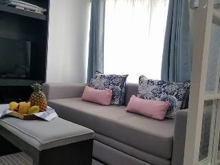 Clean, convenient condominium designed for your comfort, Taguig City