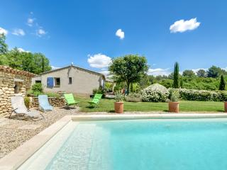 Country house in the Luberon, Cadenet