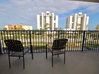 Oceanwalk 12-406, New Smyrna Beach