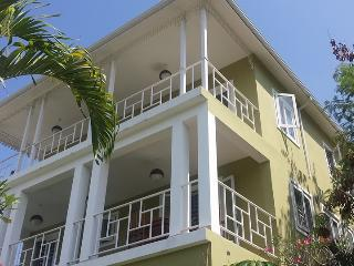 Les Appartements au 386 Avenue John Brown, Port-au-Prince