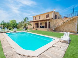 BONA VIDA - Property for 10 people in Selva