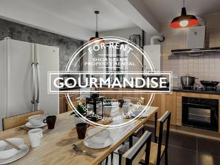 Gourmandise 1 in French Concession