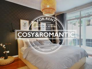 Cosy and Romantic 3 in French Concession, Shanghai