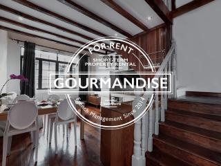 Gourmandise 2 in French concession