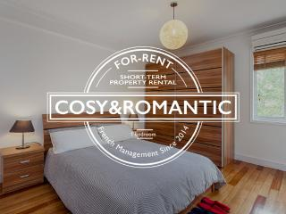 Cosy and Romantic 2in French Concession