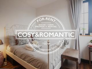 Cosy and Romantic in French Concession 1, Shanghai