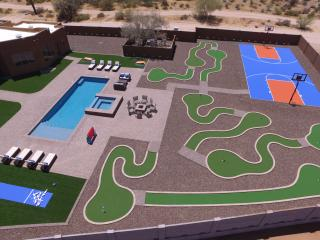 Voted #1 MUST SEE! One Of A Kind Million   Estate, Rio Verde