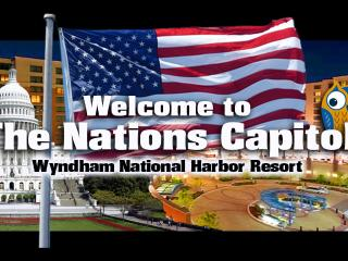Wyndham National Harbor 2 Bedroom ツ, Oxon Hill