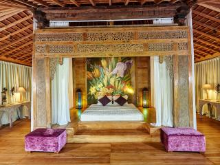 The Jawa Suite @ The Serenity River Bali