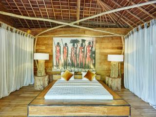 The Zulu-Suite @ The Serenity River Bali