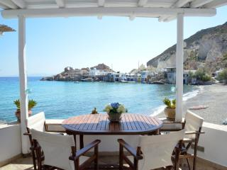Wind Apartment - Blue Mare, Milos