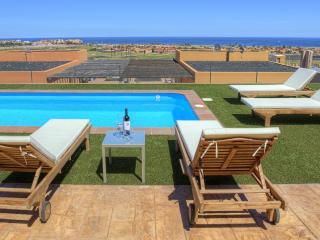 Villa Salinas Golf & Beach III, Fuerteventura