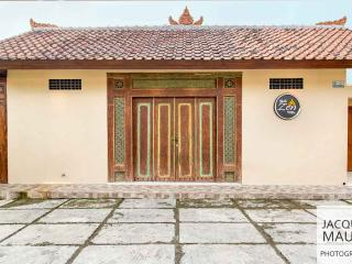 Bali Zen Villas Umalas 1