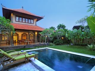 Three Bedrooms Villa with Private Pool