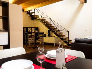 Elegant apt, in the heart of Catania