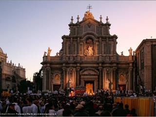 Elegant apt, in the heart of Catania