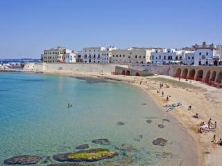 GALLIPOLI - 5 posti letto 100mt dalla spiaggia, Gallipoli
