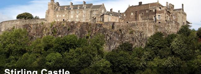 Striling Castle