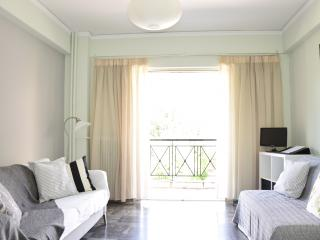 Nice & Cozy flat #2 in Athens with WiFi, Athene