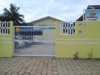 Apartamentos em Ubatuba na Praia de Maranduba