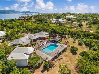 Lotus at Long Bay, Terres Basses, Saint Maarten - Ocean View & Pool, Short Drive to Beach